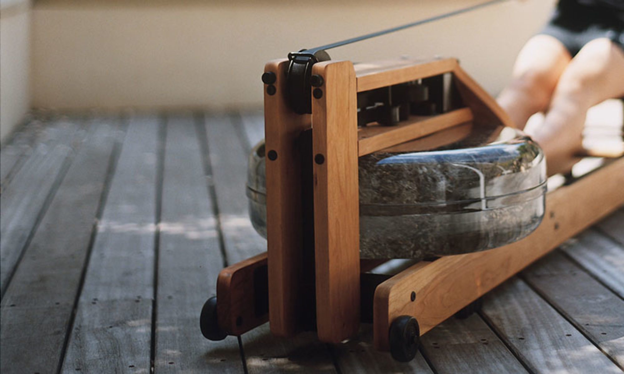 Remadora WaterRower | Mexico
